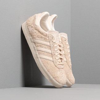 adidas Gazelle W Ecru Tint/ Ecru Tint/ Core White