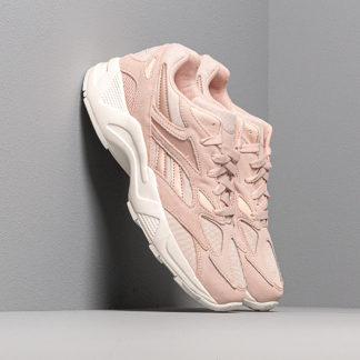 Reebok Aztrek 96 Buff/ Chalk/ Pink/ Orange