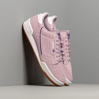 adidas Continental 80 W Soft Vision/ Core Purple/ Orchid Tint