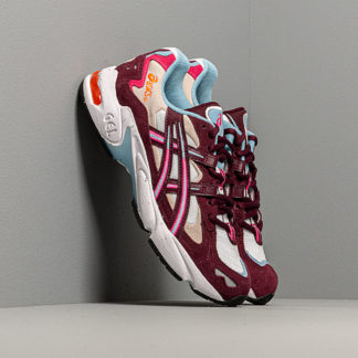 Asics GEL-Kayano 5 OG White/ Deep Mars