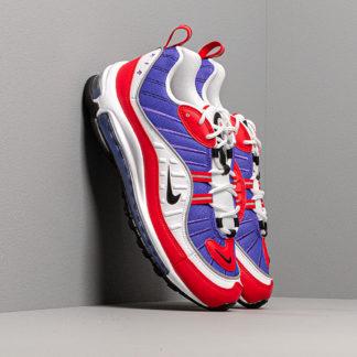 Nike W Air Max 98 Psychic Purple/ Black-University Red