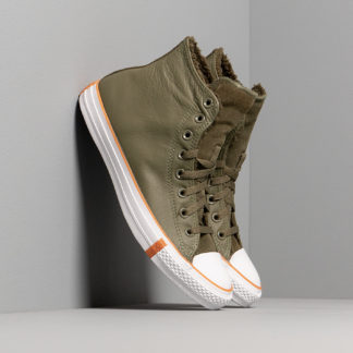 Converse Chuck Taylor All Star Faux Shearling Field Surplus/ White/ Honey