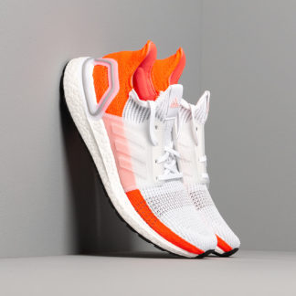 adidas UltraBOOST 19 M Ftw White/ Blue Tint/ Grey Two