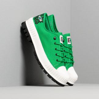 KENZO x Palladium Low top sneaker Grass Green