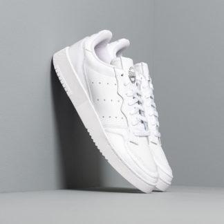 adidas Supercourt Ftw White/ Ftw White/ Core Black
