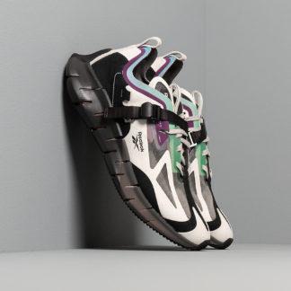 Reebok Zig Kinetica Concept_Type 1 Sand Stone/ Black/ Emerald