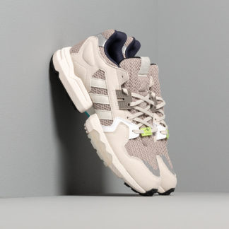 adidas ZX Torsion W Light Brown/ Off White/ Raw White