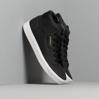 adidas Adidas Sleek Mid W Core Black/ Core Black/ Crystal White
