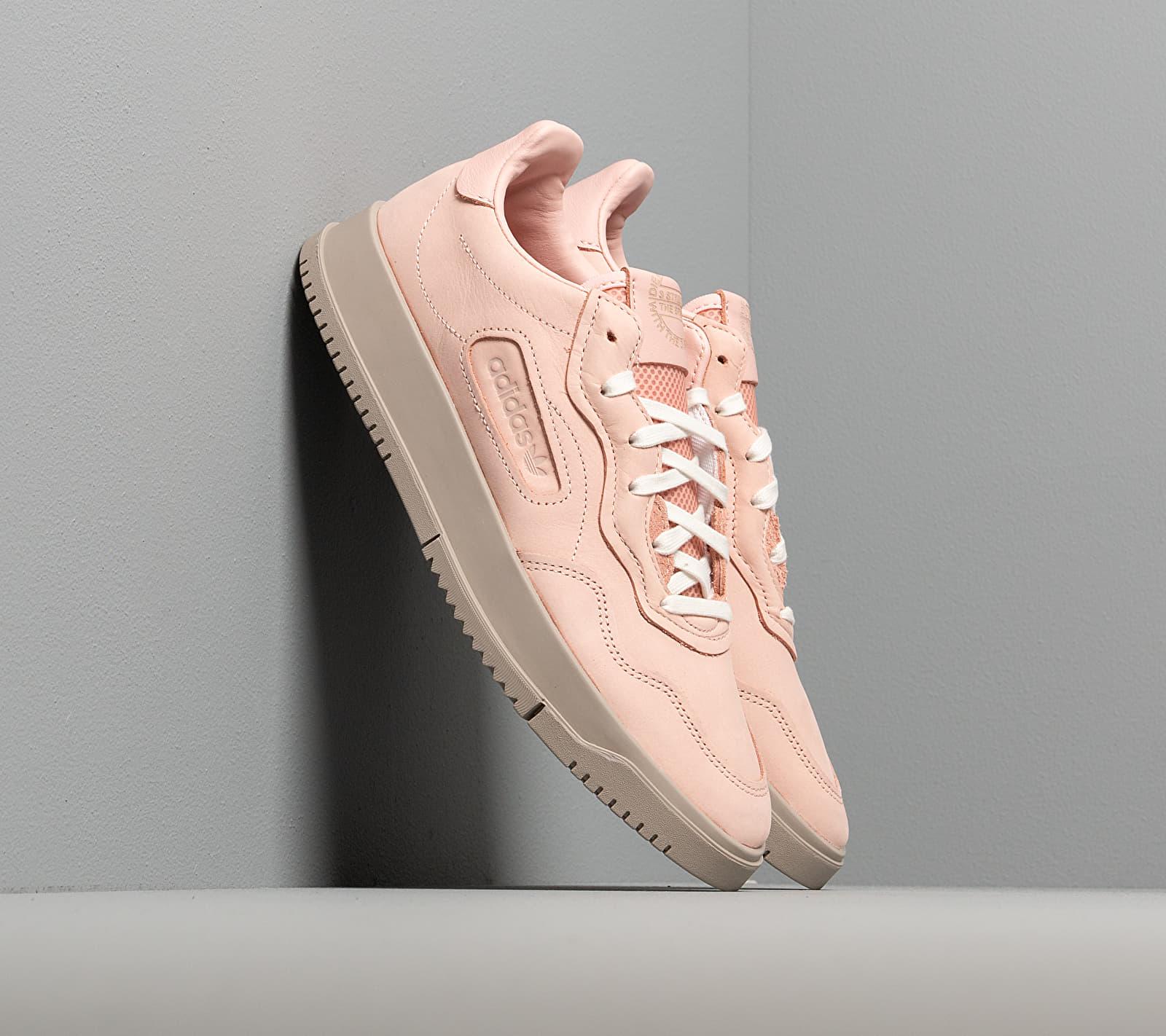 adidas Sc Premiere W Vapor Pink/ Vapor Pink/ Light Brown
