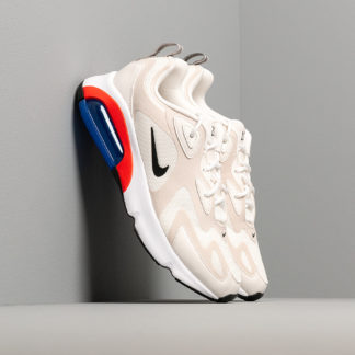 Nike W Air Max 200 Sail/ Black-Desert Sand-Phantom
