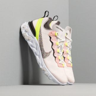 Nike W React Element 55 Premium Light Soft Pink/ Atmosphere Grey-Black