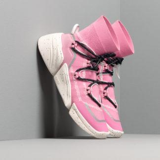 KENZO K-Sock Flamingo Pink