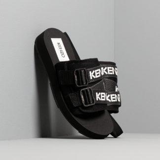 KENZO Mule Black