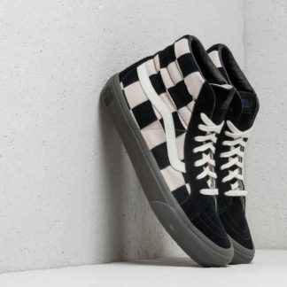 Vans x Taka Hayashi Sk8-Hi LX Checkerboard