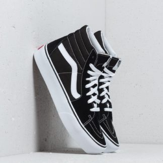 Vans SK8-Hi Platform 2.0 Black/ True White