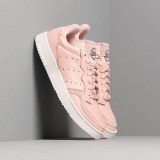 adidas Supercourt W Vapor Pink/ Vapor Pink/ Crystal White