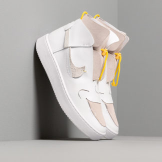 Nike W Vandalised White/ White-Chrome Yellow-Black