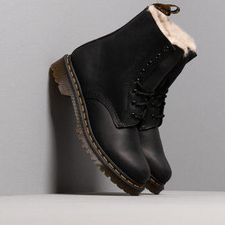 Dr. Martens 1460 Serena Black Wyoming