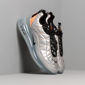 Nike W Mx-720-818 Metallic Silver/ Black-Total Orange