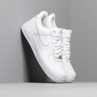 Nike Air Force 1 '07 White/ White