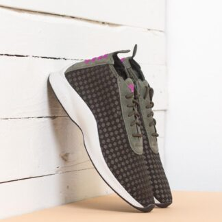 Nike Air Woven Boot Cargo Khaki/ Hyper Violet 924463-300