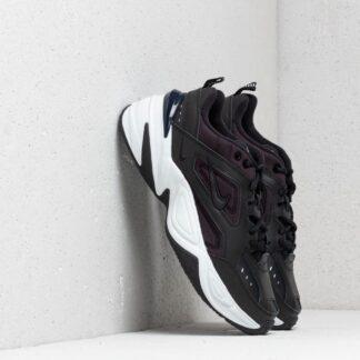 Nike M2K Tekno Black/ Black-Off White-Obsidian AV4789-002