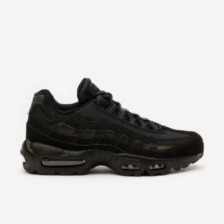 Nike Air Max 95 Black/ Black-Anthracite 609048-092