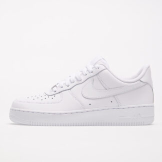 Nike Air Force 1 '07 White/ White 315122-111