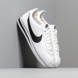 Nike Classic Cortez Leather White/ Black 749571-100