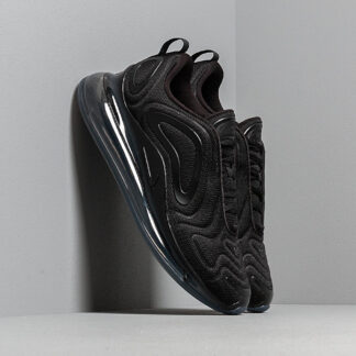 Nike Air Max 720 Black/ Black-Anthracite AO2924-007