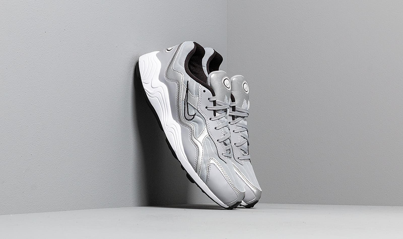 Nike Air Zoom Alpha Wolf Grey/ Wolf Grey-Metallic Silver BQ8800-001