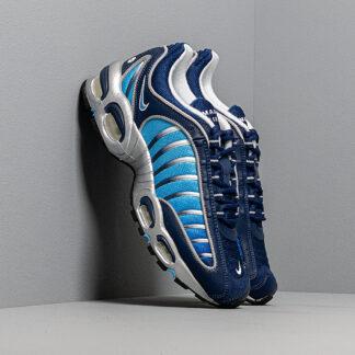 Nike Air Max Tailwind IV Blue Void/ University Blue-White-Black AQ2567-401