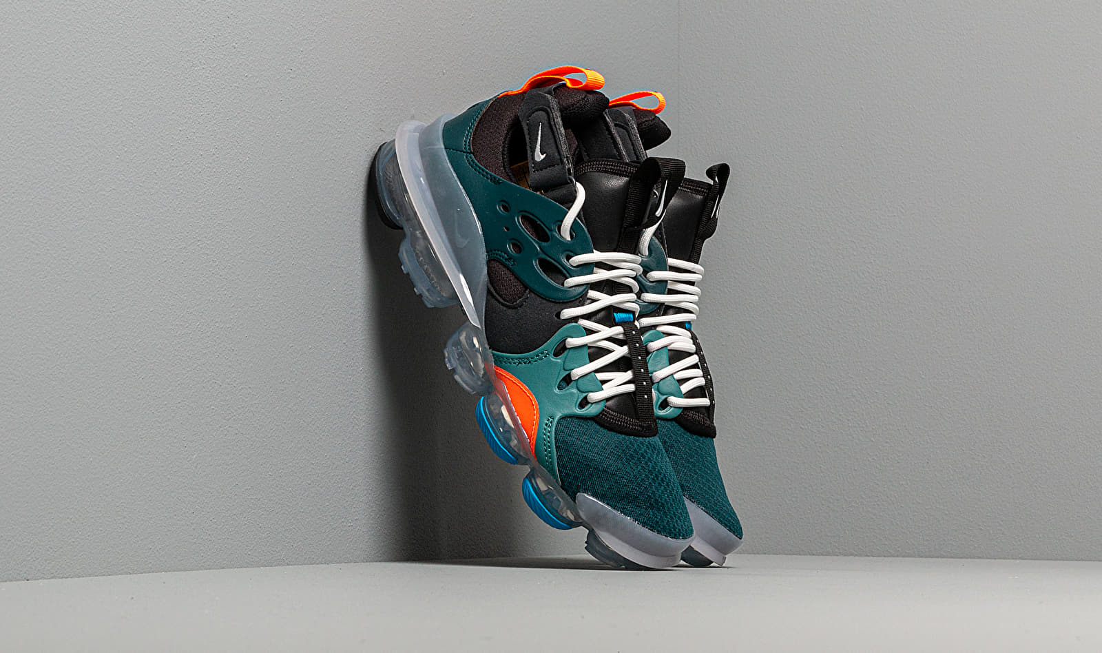 Nike Air Dsvm Midnight Turq/ White-Mineral Teal AT8179-300