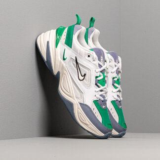 Nike M2K Tekno Platinum Tint/ Sail-Lucid Green AV4789-009