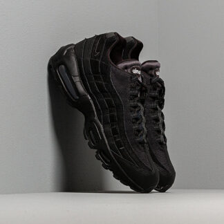 Nike Air Max 95 Essential Black/ Black-Anthracite-White AT9865-001