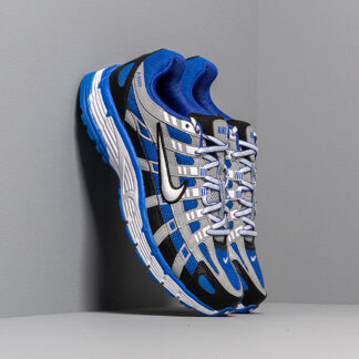 Nike P-6000 Racer Blue/ White-Black-Flight Silver CD6404-400