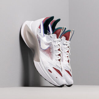 Nike N110 D/MS/X Pure Platinum/ Rush Violet-Midnight Turq AT5405-003