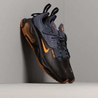 Nike React-Type GTX Black/ Bright Ceramic-Thunder Grey BQ4737-001
