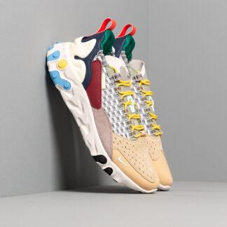 Nike React Sertu Wolf Grey/ Teal Tint-Pumice AT5301-001