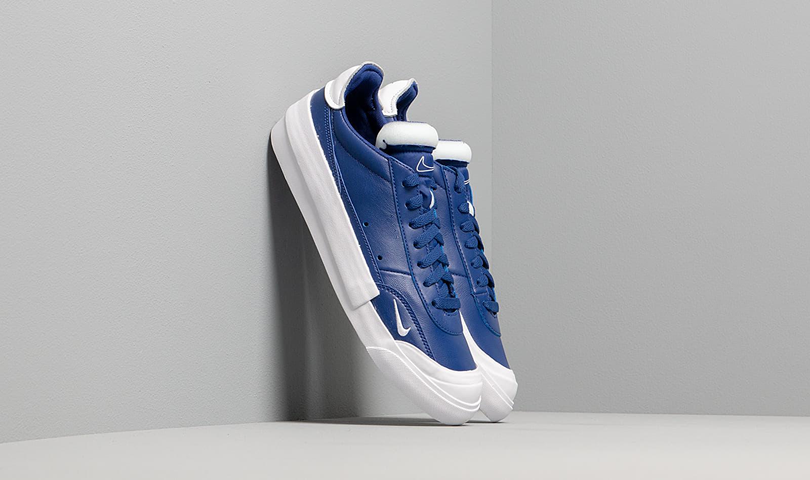 Nike Drop-Type Premium Deep Royal Blue/ White-Black CN6916-400