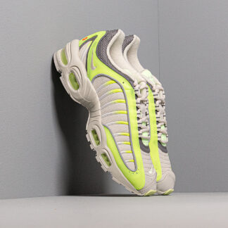 Nike Air Max Tailwind Iv Volt/ Light Bone-Gunsmoke-Barely Volt CJ0784-700