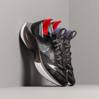 Nike N110 D/MS/X Black/ Dark Grey-Red Orbit-Rush Violet AT5405-004