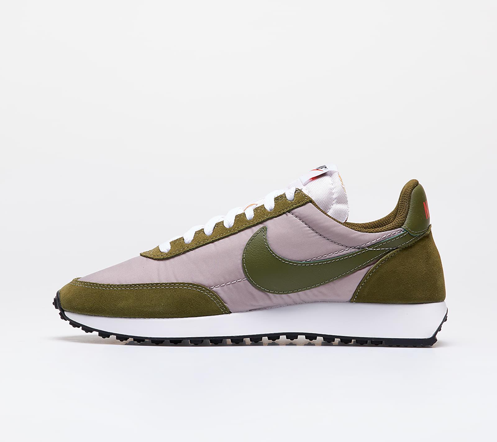 Nike Air Tailwind 79 Pumice/ Legion Green-White-Black 487754-204