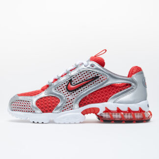 Nike Air Zoom Spiridon Cage 2 Track Red/ Track Red-White CJ1288-600