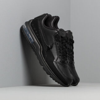 Nike Air Max LTD 3 Black/ Black-Black 687977-020