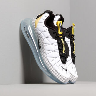 Nike MX-720-818 White/ Black-Opti Yellow CI3871-100