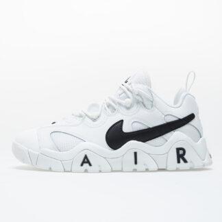 Nike Air Barrage Low Summit White/ Black CW3130-100