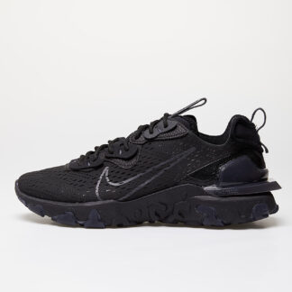 Nike React Vision Black/ Anthracite-Black-Anthracite CD4373-004