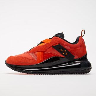 Nike Air Max 720 Slip / Obj Team Orange/ Black-Team Orange DA4155-800