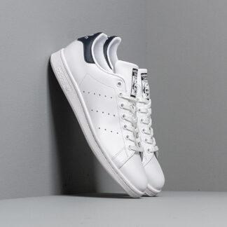 adidas Stan Smith Running White/New Navy M20325